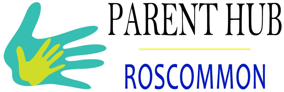 Parent Hub Roscommon Logo